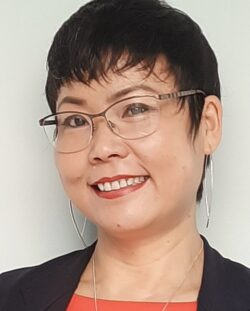 Founder and Executive Director of Towards Transparency (TT), Mrs. Nguyen Thi Kieu Vien is the National Contact in Vietnam of the global Transparency International anti-corruption movement.