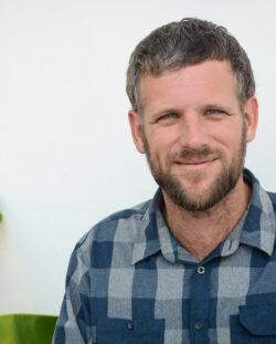 Sustainable Vietnam Contributor Mark Ratcliff